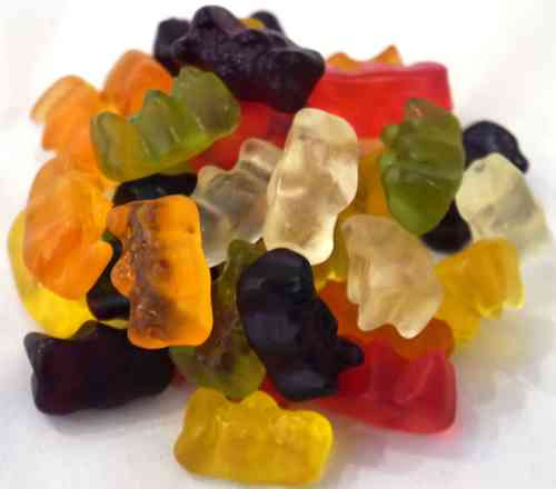 Haribo Teddy Bears