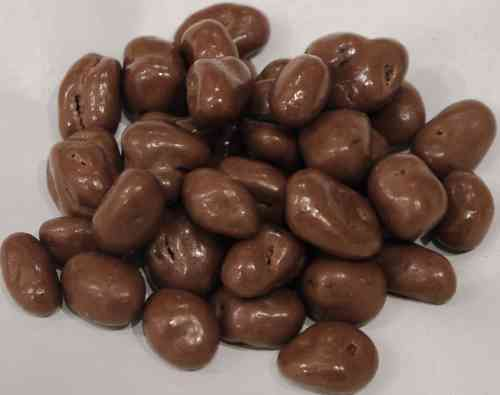 Milk Chocolate Raisins