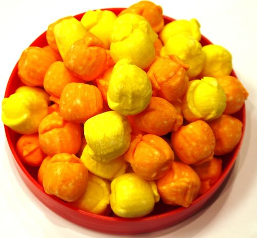 Orange & Lemon Creams
