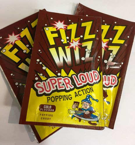 Fizz Wiz Cola