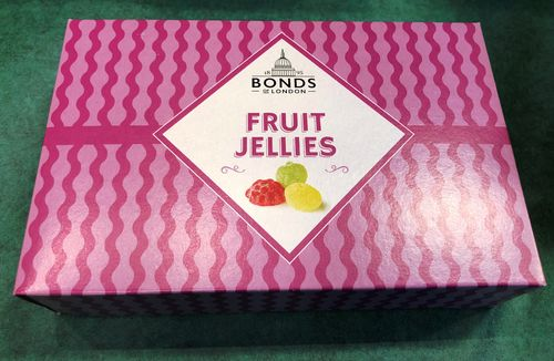 Fruit Jellies Box